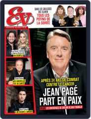 Échos Vedettes (Digital) Subscription December 20th, 2019 Issue