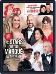 Échos Vedettes (Digital) Subscription January 3rd, 2020 Issue