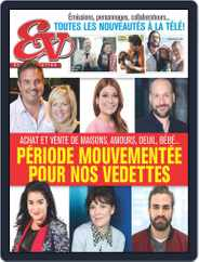 Échos Vedettes (Digital) Subscription January 17th, 2020 Issue