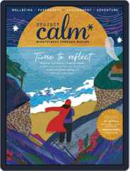 Project Calm (Digital) Subscription November 14th, 2018 Issue