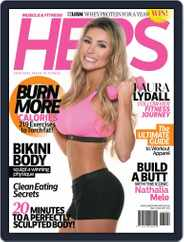 Muscle & Fitness Hers South Africa (Digital) Subscription May 1st, 2017 Issue