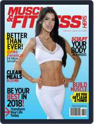 Muscle & Fitness Hers South Africa (Digital) Subscription January 1st, 2018 Issue