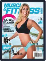 Muscle & Fitness Hers South Africa (Digital) Subscription November 1st, 2018 Issue