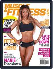 Muscle & Fitness Hers South Africa (Digital) Subscription January 1st, 2019 Issue