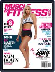 Muscle & Fitness Hers South Africa (Digital) Subscription January 1st, 2020 Issue