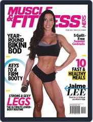 Muscle & Fitness Hers South Africa (Digital) Subscription March 1st, 2020 Issue