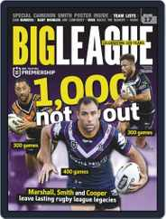Big League Weekly Edition (Digital) Subscription July 11th, 2019 Issue
