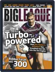 Big League Weekly Edition (Digital) Subscription July 25th, 2019 Issue
