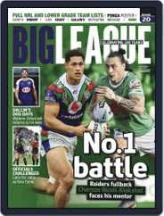 Big League Weekly Edition (Digital) Subscription August 1st, 2019 Issue