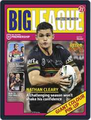 Big League Weekly Edition (Digital) Subscription August 8th, 2019 Issue