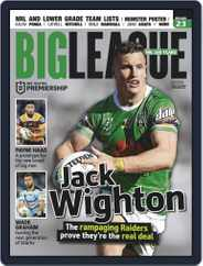 Big League Weekly Edition (Digital) Subscription August 22nd, 2019 Issue