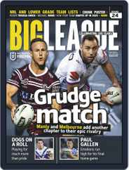 Big League Weekly Edition (Digital) Subscription August 29th, 2019 Issue