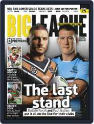 Big League Weekly Edition (Digital) Subscription September 5th, 2019 Issue