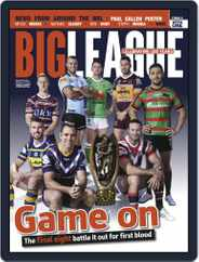 Big League Weekly Edition (Digital) Subscription September 12th, 2019 Issue