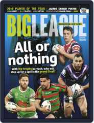 Big League Weekly Edition (Digital) Subscription September 26th, 2019 Issue