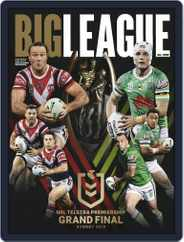 Big League Weekly Edition (Digital) Subscription October 3rd, 2019 Issue