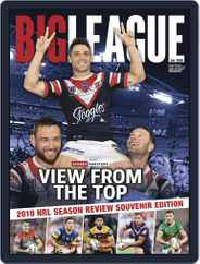 Big League Weekly Edition (Digital) Subscription October 10th, 2019 Issue