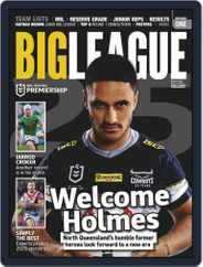 Big League Weekly Edition (Digital) Subscription March 12th, 2020 Issue