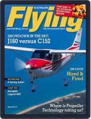 Australian Flying (Digital) Subscription March 1st, 2017 Issue