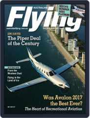 Australian Flying (Digital) Subscription May 1st, 2017 Issue