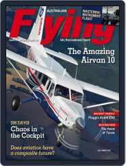 Australian Flying (Digital) Subscription July 1st, 2017 Issue