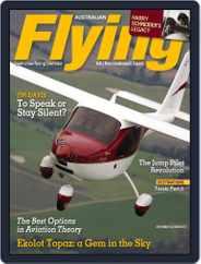 Australian Flying (Digital) Subscription September 1st, 2017 Issue