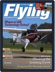 Australian Flying (Digital) Subscription May 1st, 2018 Issue