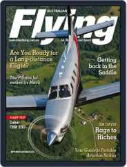 Australian Flying (Digital) Subscription September 1st, 2018 Issue