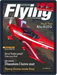 Australian Flying (Digital) Subscription July 1st, 2019 Issue