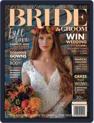 Bride & Groom (Digital) Subscription March 1st, 2017 Issue