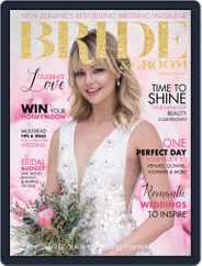 Bride & Groom (Digital) Subscription November 1st, 2018 Issue
