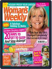 Woman's Weekly (Digital) Subscription July 24th, 2012 Issue