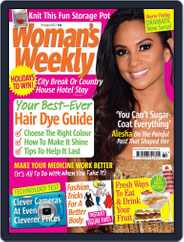 Woman's Weekly (Digital) Subscription July 31st, 2012 Issue