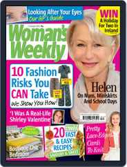 Woman's Weekly (Digital) Subscription August 14th, 2012 Issue