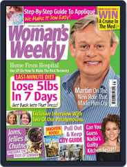 Woman's Weekly (Digital) Subscription August 21st, 2012 Issue