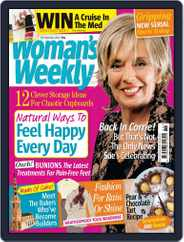 Woman's Weekly (Digital) Subscription August 28th, 2012 Issue