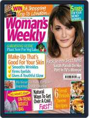Woman's Weekly (Digital) Subscription September 19th, 2012 Issue
