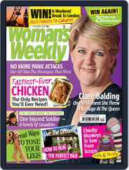 Woman's Weekly (Digital) Subscription September 27th, 2012 Issue