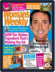 Woman's Weekly (Digital) Subscription October 2nd, 2012 Issue