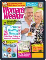 Woman's Weekly (Digital) Subscription August 27th, 2013 Issue
