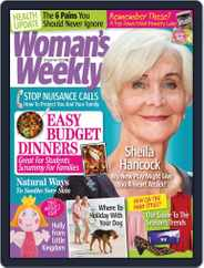 Woman's Weekly (Digital) Subscription September 5th, 2013 Issue
