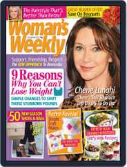 Woman's Weekly (Digital) Subscription September 10th, 2013 Issue