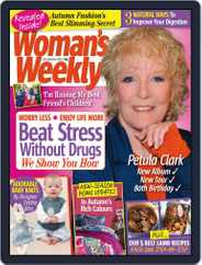 Woman's Weekly (Digital) Subscription September 17th, 2013 Issue