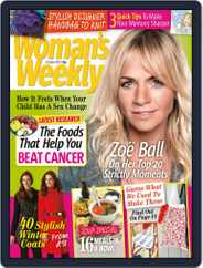 Woman's Weekly (Digital) Subscription September 25th, 2013 Issue