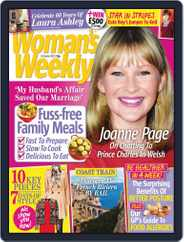 Woman's Weekly (Digital) Subscription October 1st, 2013 Issue