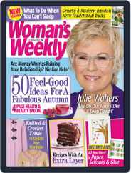 Woman's Weekly (Digital) Subscription October 8th, 2013 Issue