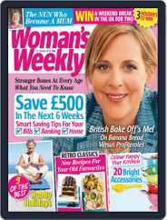 Woman's Weekly (Digital) Subscription October 15th, 2013 Issue