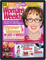 Woman's Weekly (Digital) Subscription October 22nd, 2013 Issue