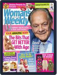 Woman's Weekly (Digital) Subscription November 5th, 2013 Issue