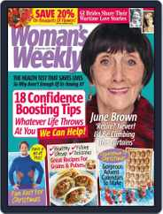 Woman's Weekly (Digital) Subscription November 12th, 2013 Issue